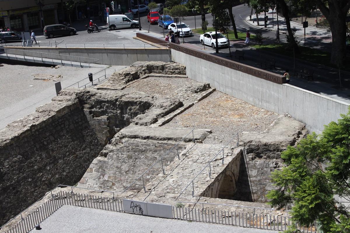 Parque Arqueológico de las Murallas Merinies